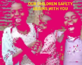 Read more about the article Kenya police Here to Help on our Children Safety