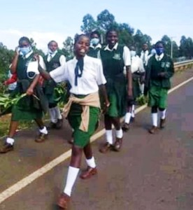 Read more about the article UNREST IN LUGULU GIRLS ON RAPE ALLEGATIONS