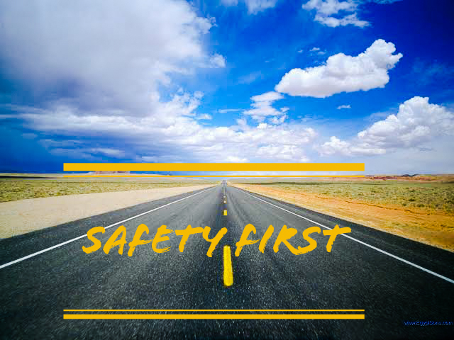 Read more about the article IMPORTANT ROAD SAFETY TIPS: SAFETY 1st.