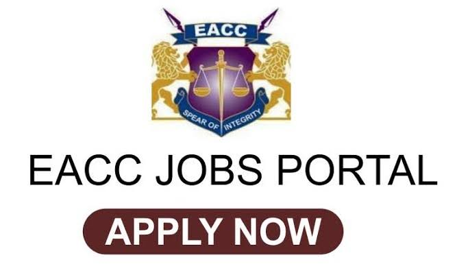 """Read more about the article DEPUTY DIRECTOR, NATIONAL INTEGRITY ACADEMY (1 POST), JOB GRADE –  EACC """"4"""", REF: EACC/NIAca/DD/33"""