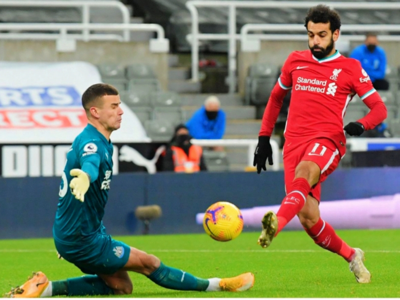 Read more about the article Liverpool Shares With Newcastle