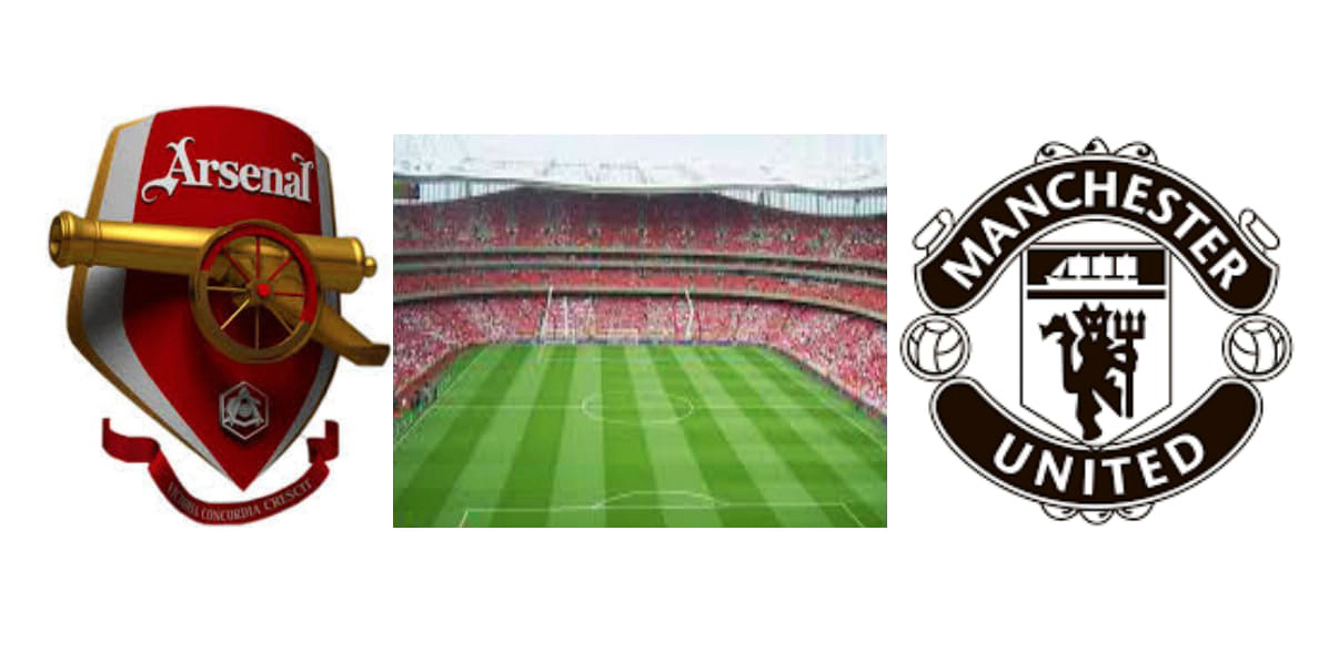 Read more about the article Pre-Match Statistics:  Arsenal Vs Manchester United
