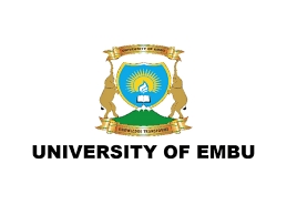 Read more about the article University of Embu Jobs: Senior Lecturer – School Of Law