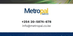 Read more about the article Metropal Sacco Careers: Customer Service Representatives