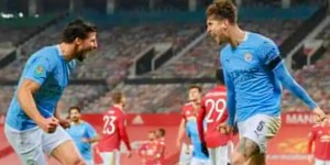Read more about the article Fourth Consecutive Final For The Citizens