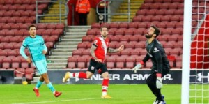Read more about the article Danny Ings With A Bang That Shakes Liverpool
