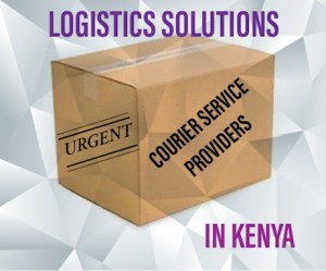 Read more about the article The Couriers in Kenya: The Best Logistics Solutions.