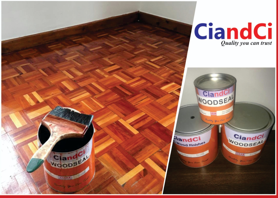 CIANDCI The Best Quality You Can Trust
