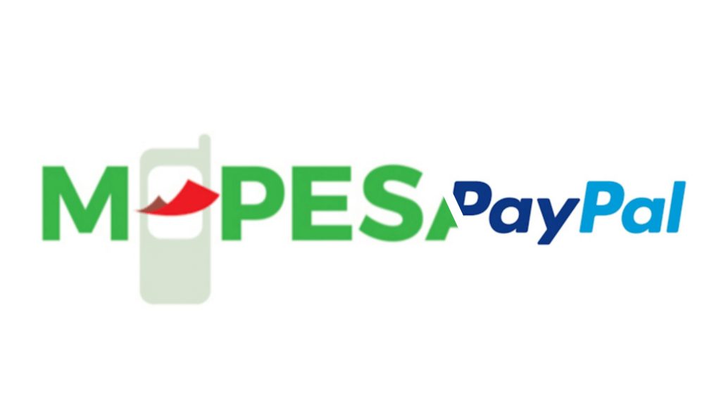 Mpesa Paypal Service